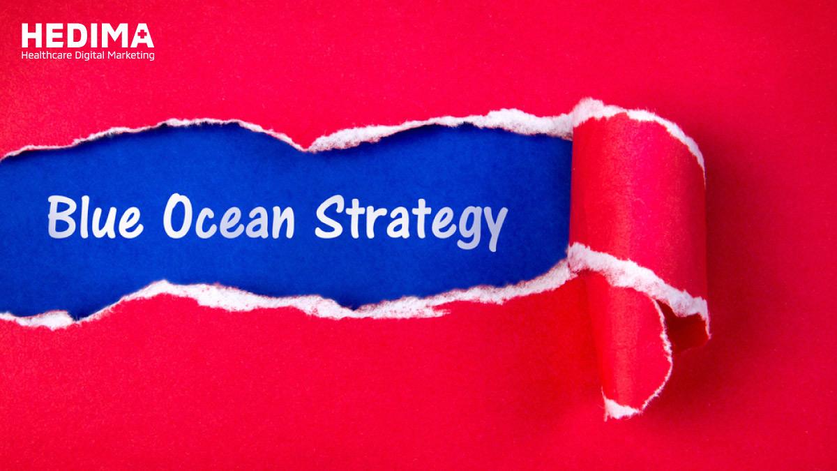 Chiến lược đại dương xanh là gì? Liệu có tồn tại môi trường giàu tài nguyên, ít cạnh tranh?