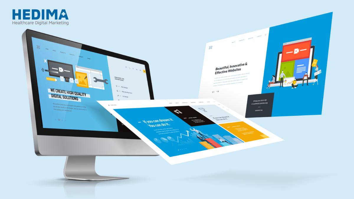 Thiết kế website chuẩn SEO và những yếu tố quan trọng mà bạn cần biết