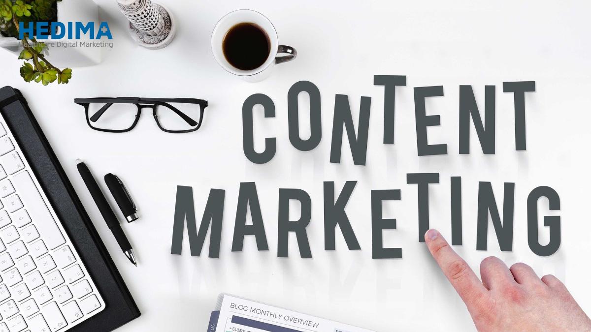 7 tip xây dựng content marketing hiệu quả trong ngành dược phẩm