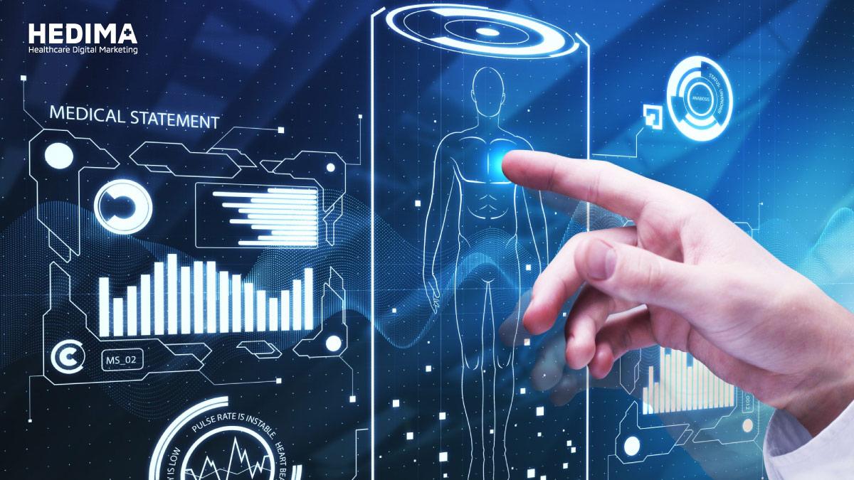 Giải mã 6 câu hỏi về một chiến lược healthcare digital marketing thành công