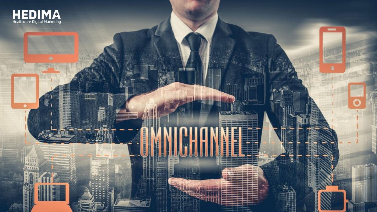Omnichannel có thực sự là tương lai của ngành marketing?