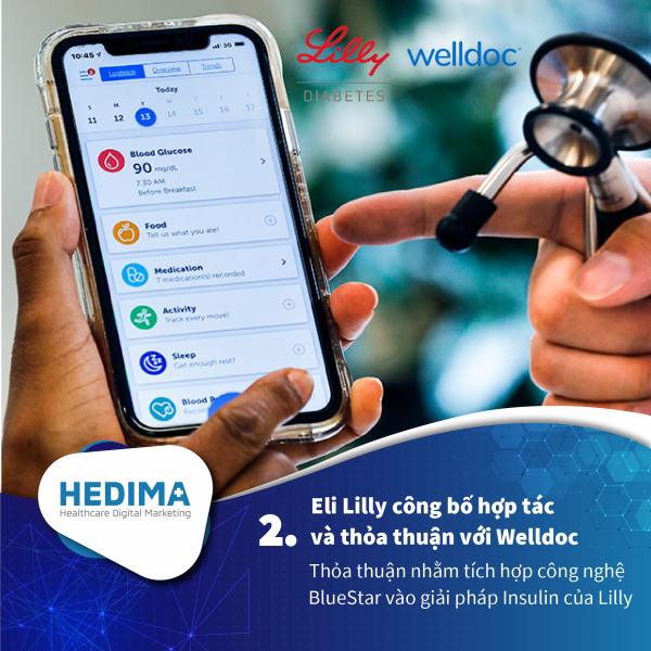 HEDIMA BUZZ - Healthcare Digital Marketing News
