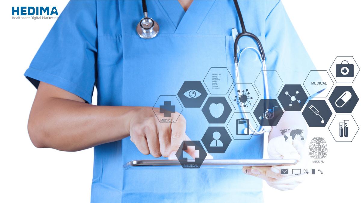 Tại sao email marketing vào mục spam? 3 giải pháp cho marketer về y tế
