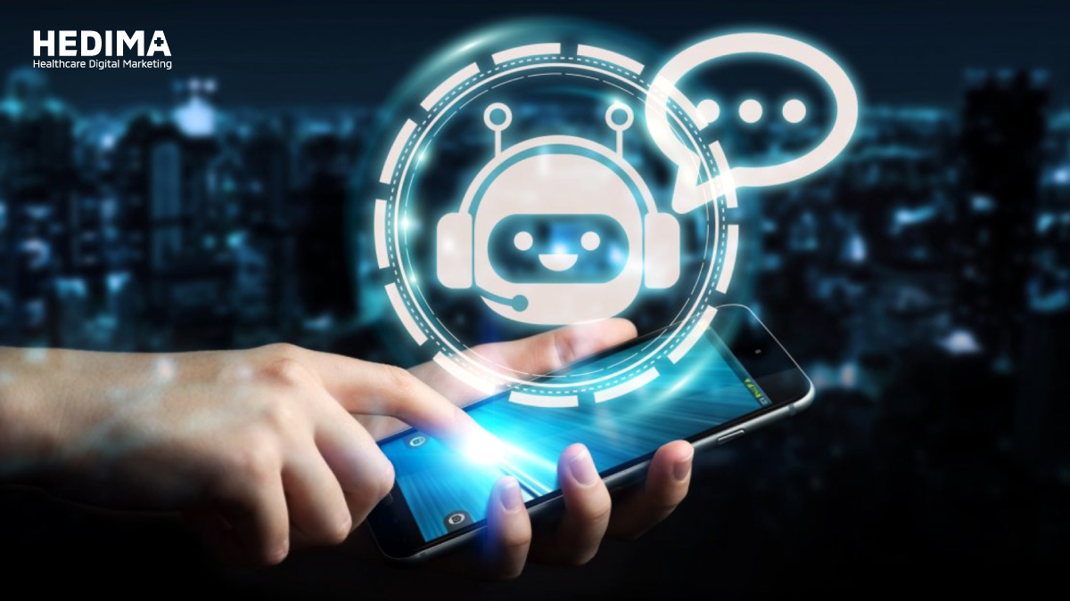 Chatbot - Cuộc cách mạng mới trong ngành Y tế và Dược phẩm (Phần 2)