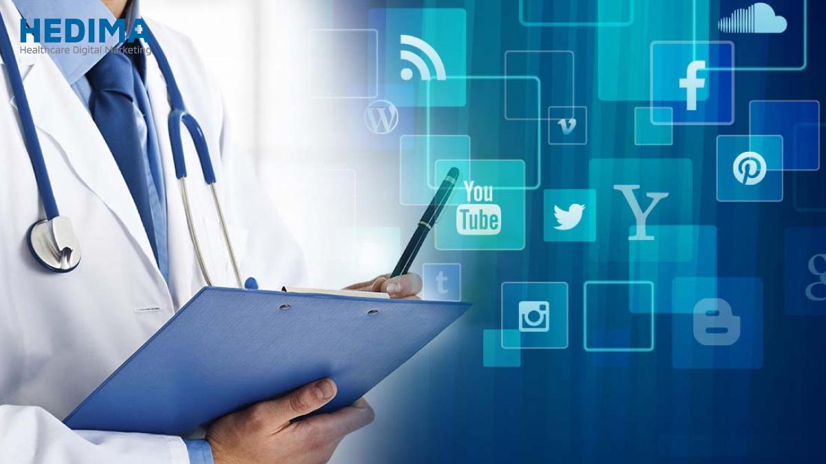 Social media là gì? 6 mẹo giúp chiến dịch marketing dược của bạn thành công