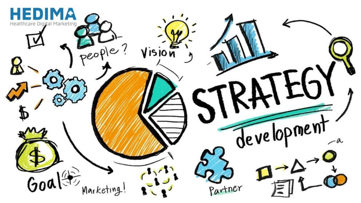 """Content strategy: Đừng viết """"cho qua"""" mà hãy viết """"cho chiến lược"""""""
