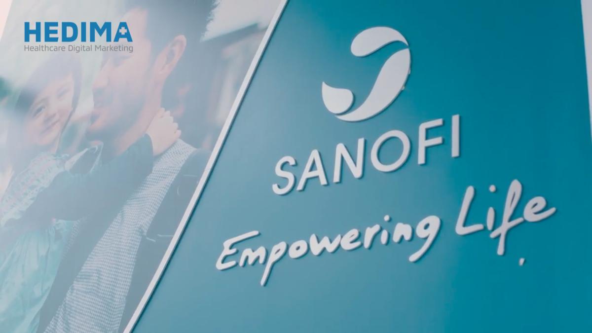 Thành công của Sanofi với mô hình 7P trong marketing dược