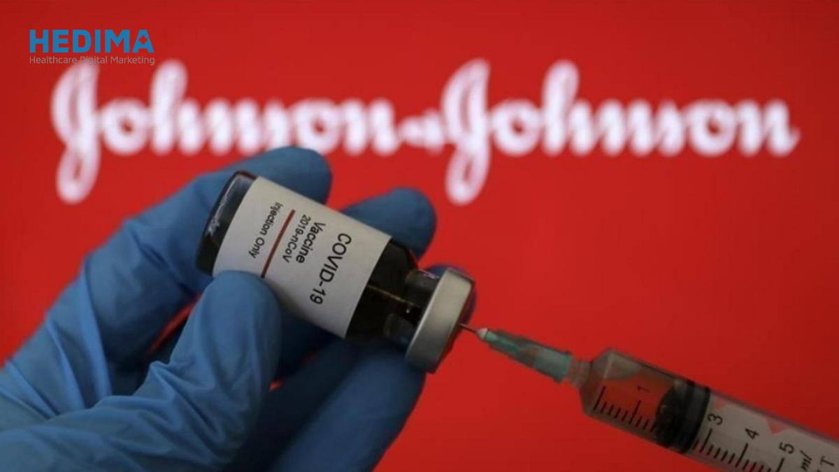 """Chiến dịch marketing dược """"The road to a vaccine"""" công phá LinkedIn"""