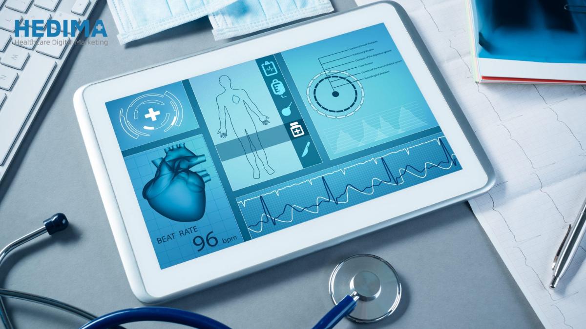 9 câu hỏi trước khi ra mắt website trong lĩnh vực chăm sóc sức khỏe