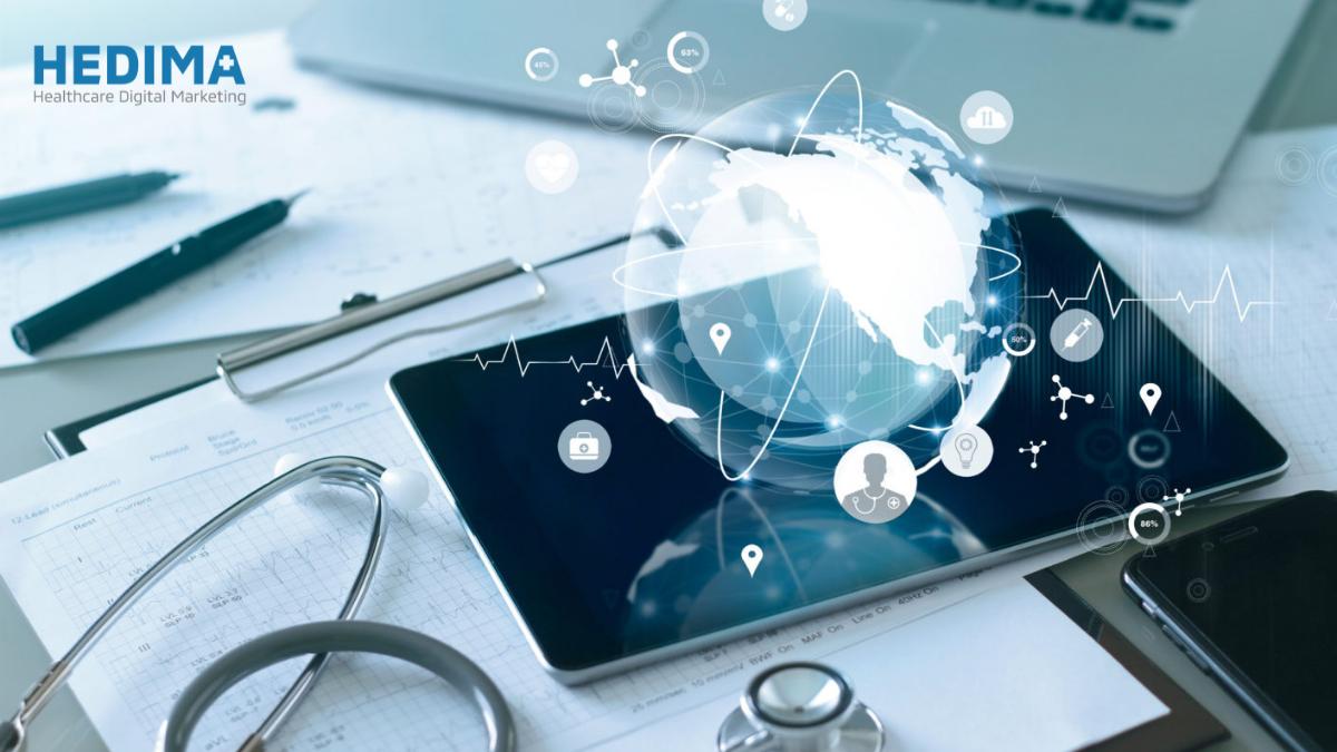 Website marketing trong ngành dược có thật sự quan trọng?