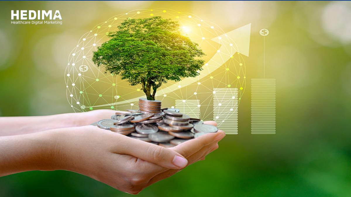 ESG là gì? Cơ hội vàng giúp các hãng dược phẩm ghi điểm